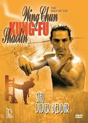 Rent The Way of the Wing Chun Kung Fu Online DVD Rental