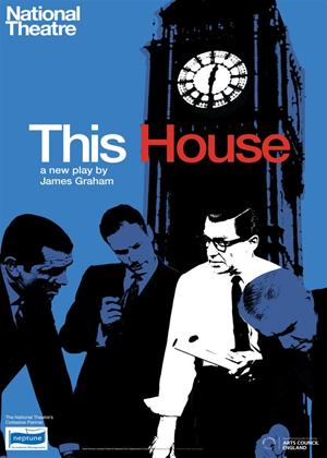 National Theatre: This House Online DVD Rental
