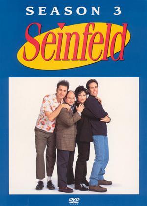 Seinfeld: Series 3 Online DVD Rental