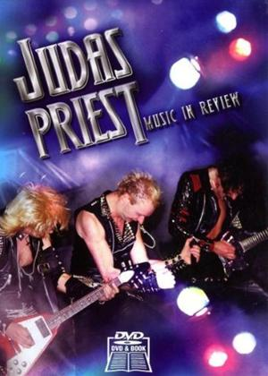 Judas Priest: Music in Review Online DVD Rental