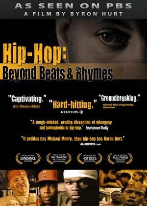 Hip-Hop: Beyond Beats and Rhymes Online DVD Rental