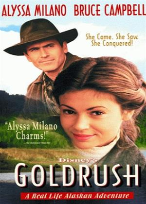 Rent Gold Rush Online DVD Rental
