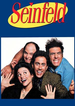 Seinfeld Online DVD Rental
