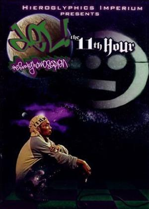 Rent Del The Funky Homosapien: The 11th Hour Online DVD Rental