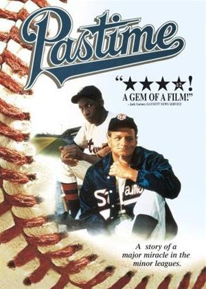 Rent Pastime Online DVD Rental
