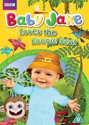 Rent Baby Jake: Loves the Boogie Beat Online DVD Rental