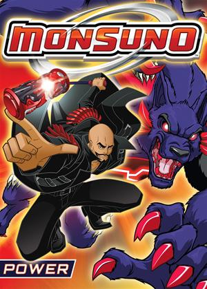 Rent Monsuno: Series 1: Vol.2 Online DVD Rental