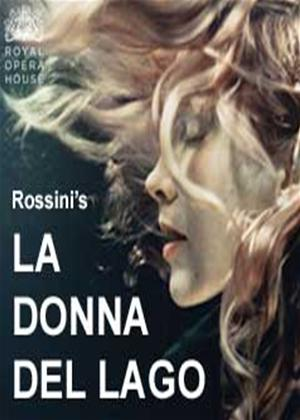 Rent La Donna Del Lago: Royal Opera House (Mariotti ) Online DVD Rental
