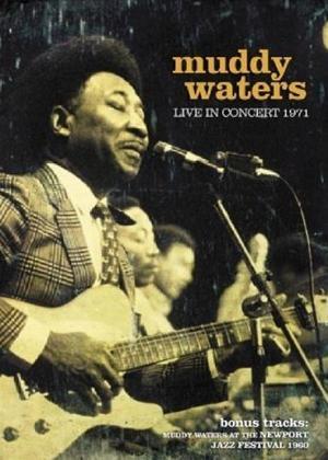Muddy Waters: In Concert Online DVD Rental