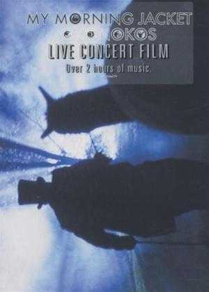 Rent My Morning Jacket: Okonokos: The Concert Online DVD Rental