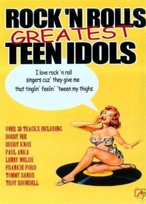Rock 'n' Rolls Greatest Teen Idols Online DVD Rental