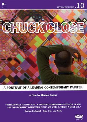 Chuck Close Online DVD Rental