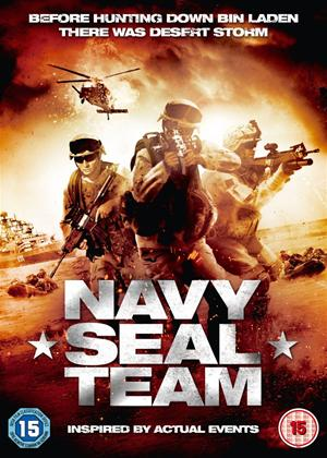 Seal Team VI Online DVD Rental