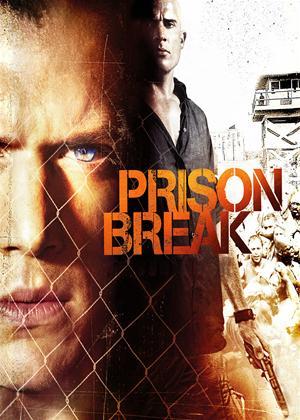 Prison Break Online DVD Rental
