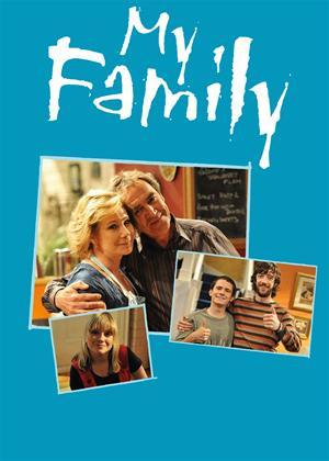 My Family Online DVD Rental