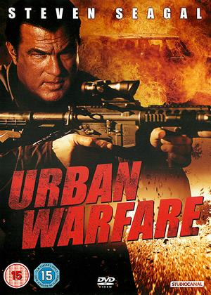 Urban Warfare Online DVD Rental