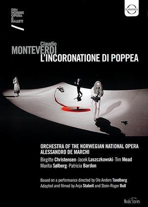 L'incoronazione Di Poppea: Norwegian National Opera (De Marchi) Online DVD Rental