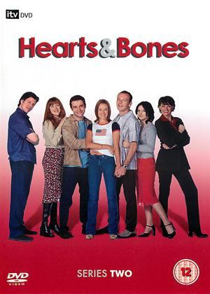 Hearts and Bones: Series 2 Online DVD Rental