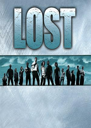 Lost Online DVD Rental