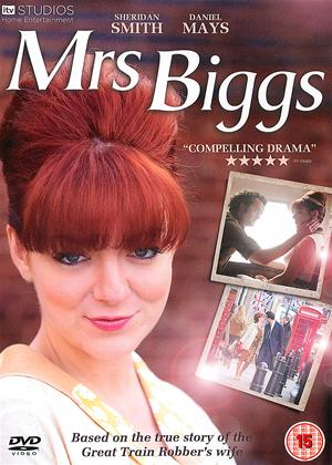 Mrs Biggs: Series 1 Online DVD Rental