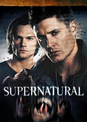 Supernatural Online DVD Rental