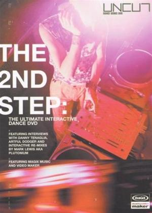 Rent The Second Step Online DVD Rental