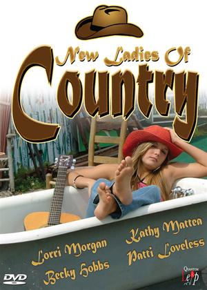 Rent New Ladies of Country Online DVD Rental