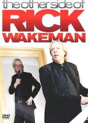 Rick Wakeman: The Other Side of Rick Wakeman Online DVD Rental