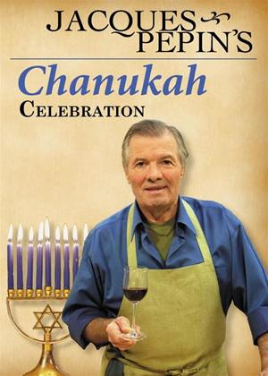 Rent Jacques Pepin: Chanukah Celebration Online DVD Rental