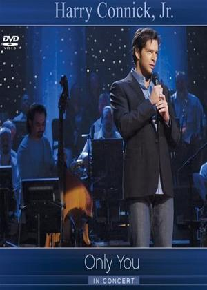 Rent Harry Connick Jr.: Only You: In Concert Online DVD Rental