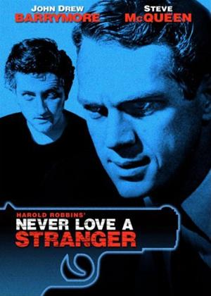 Never Love a Stranger Online DVD Rental
