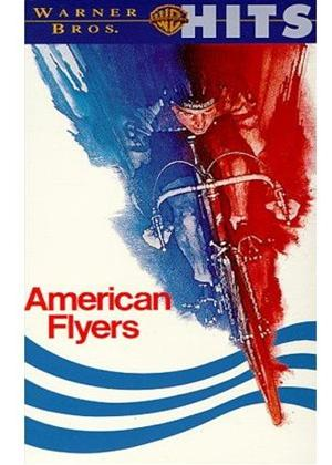 Rent American Flyers Online DVD Rental
