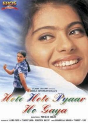 Hote Hote Pyaar Ho Gaya Online DVD Rental