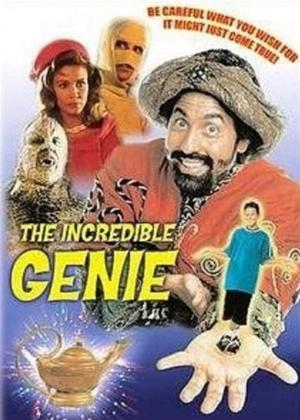 Rent The Incredible Genie Online DVD Rental