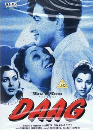 Daag Online DVD Rental