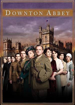 Downton Abbey Online DVD Rental