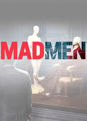 Mad Men Online DVD Rental