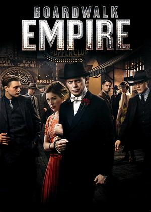 Boardwalk Empire Online DVD Rental
