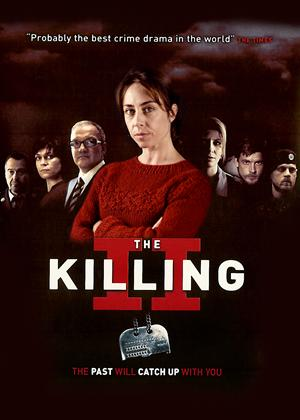 The Killing Online DVD Rental