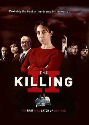 The Killing Online DVD Rental