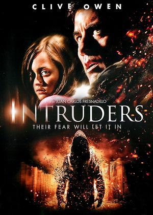 Rent The Intruders (aka Intrusos) Online DVD Rental