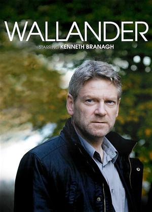 Wallander Online DVD Rental