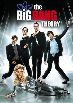 The Big Bang Theory Online DVD Rental