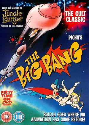 The Big Bang Online DVD Rental