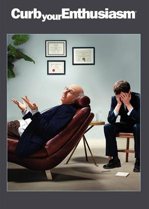 Curb Your Enthusiasm Online DVD Rental
