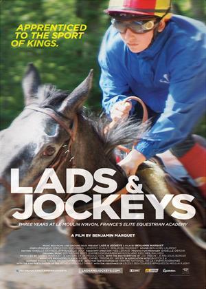 Rent Lads and Jockeys Online DVD Rental