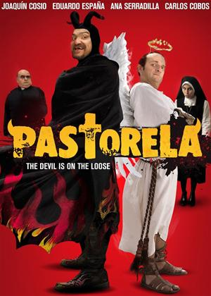 Rent Pastorela Online DVD Rental