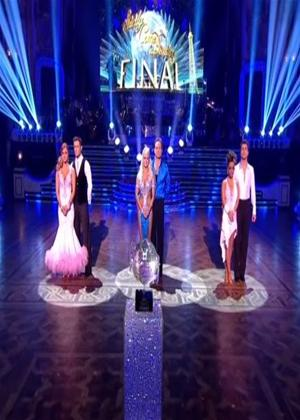 Strictly Come Dancing: Road to the Final 2011 Online DVD Rental