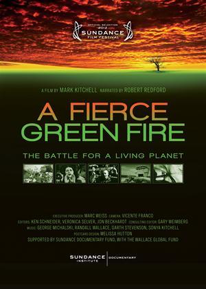 A Fierce Green Fire Online DVD Rental
