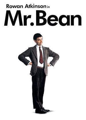 Mr Bean Online DVD Rental
